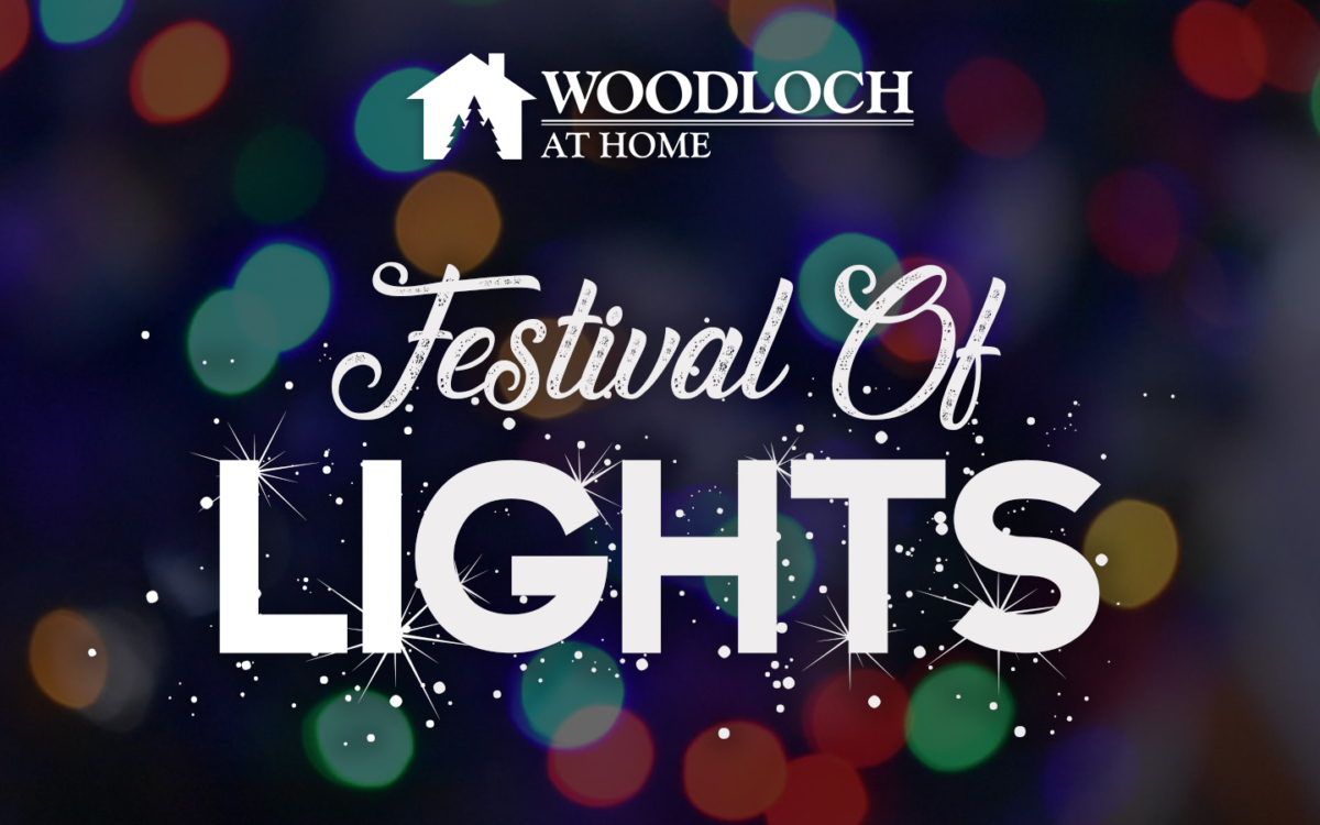 Text: Festival of Lights