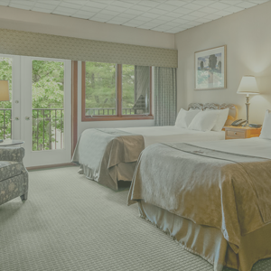 Click to go to our stay page with a list of accommodations.